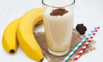 [RECIPE] Banana Smoothie Sheds Stomach Inches