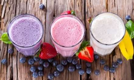 3 Essential Tips for a Perfect Healthy Smoothie