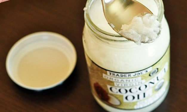 [Recipe] How Coconut Oil Helps Weight Loss