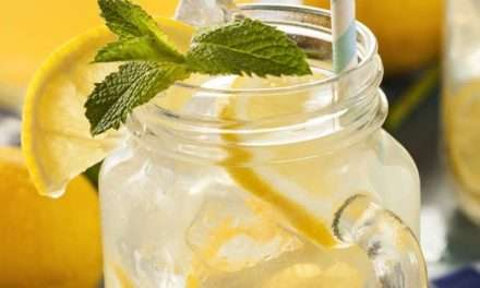 [RECIPE] Lemon Water – 5 Detox & Other Body & Skin Benefits