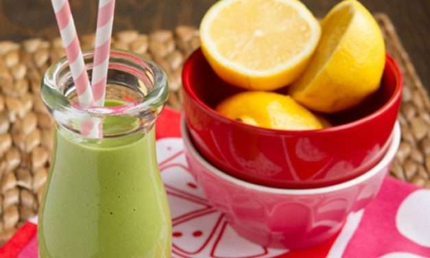 [RECIPE] Delicious Low-Carb Green Smoothie