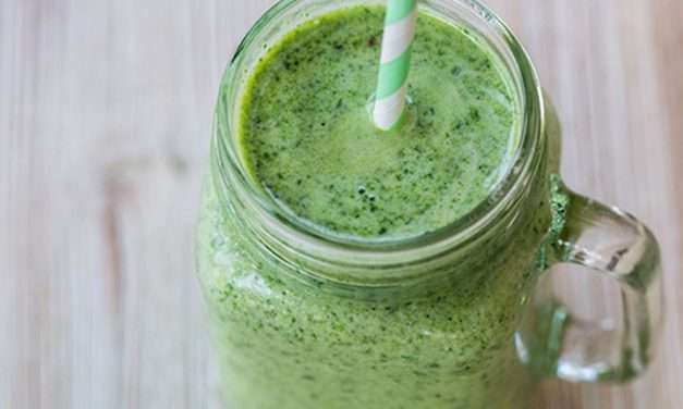 [Recipe] Power-Up in the Morning with this Energy Smoothie