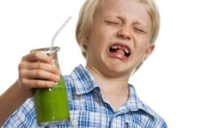 [Recipe] But It's Good For You! 9 Tips for Winning Your Kids Over to Healthy Green Smoothies
