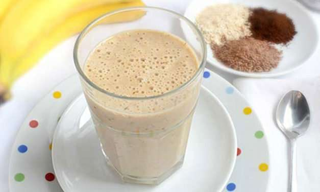 [Recipe] 10 Diabetic-Friendly Smoothies