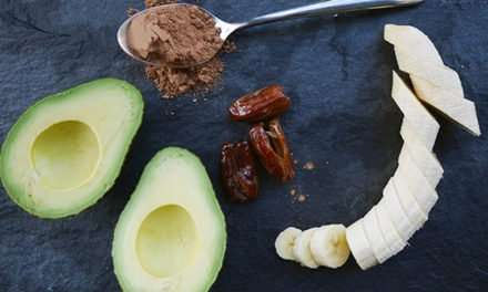 [Recipe] Potassium-Rich Smoothies For Muscle Cramps