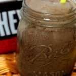 [Recipe] Another Chocolate PB Banana Smoothie