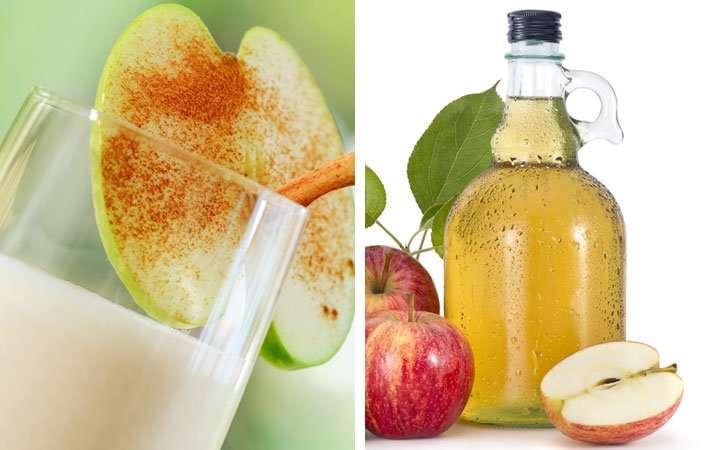 [Recipe] Prevent Overeating with Spiced Apple Cider Vinegar Smoothie