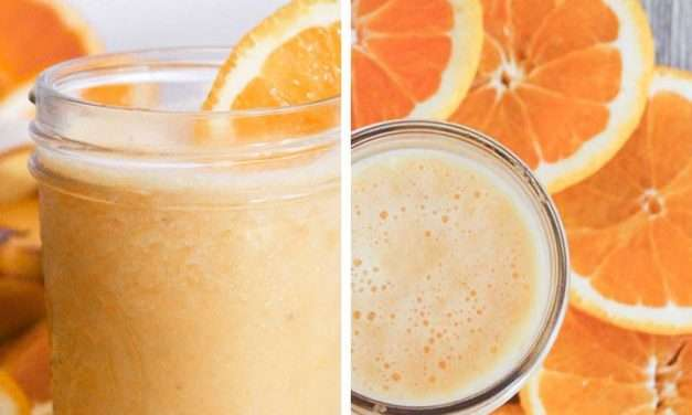 [Recipe] Fresh Orange Julius Smoothie Without All the Sugar