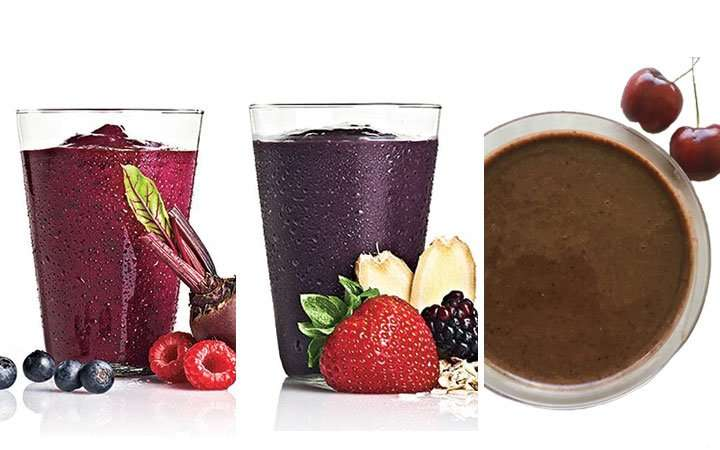 [Recipe] 15 Low Calorie Healthy Smoothies