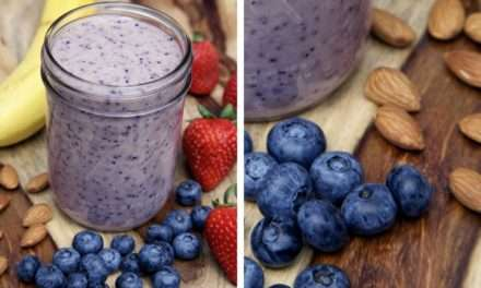 [Recipe] Why Are Smoothies the Best Way to Start Your Day For Weight Loss?