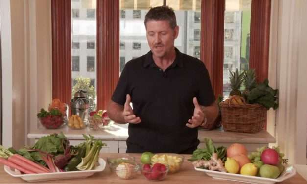 [VIDEO] Revealed – Secrets of Juicing for Health?