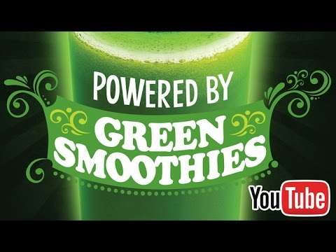[Video] The Results Are Out – Powered by Green Smoothies!