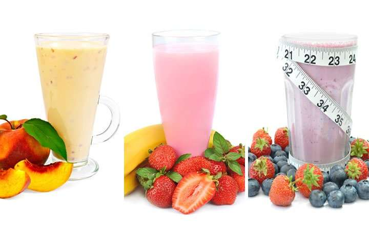 [Recipe] 3 Freezer Smoothies for the Office or School Lunch Bags
