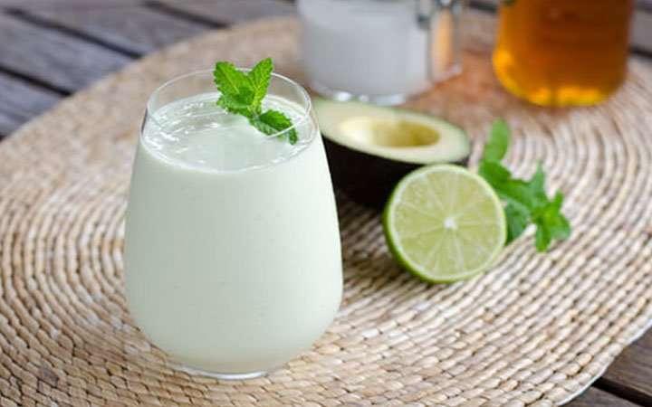 [Recipe] 3-Ingredient Smoothie Tastes Like Key Lime Pie