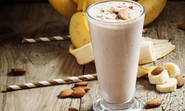 [Recipe] Banana Oatmeal 3 Ways from 190 Calories
