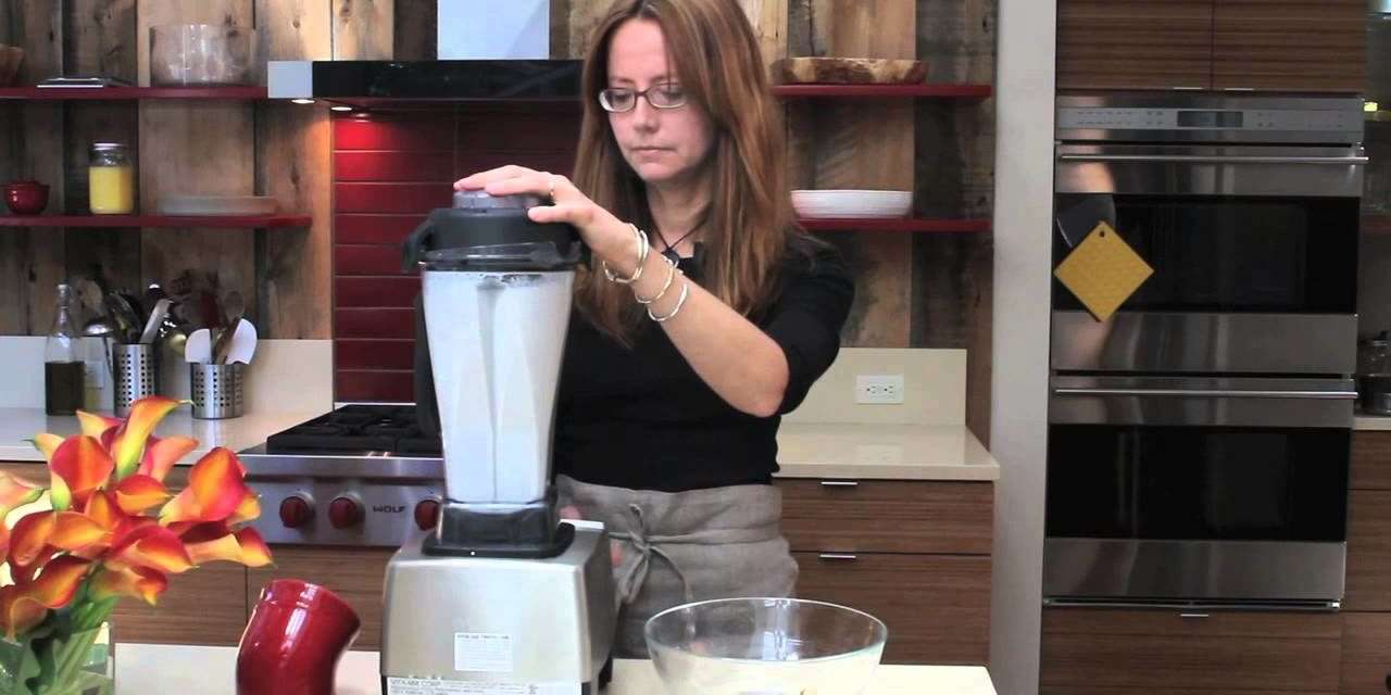 [Recipe] Nathalie's Non-Migraine-Triggering Chocolate Smoothie